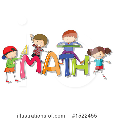 Children Clipart #1522455 by Graphics RF