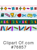 Math Clipart #76857 by BNP Design Studio