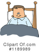 Measles Clipart #1189989 by djart