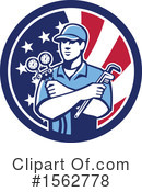 Mechanic Clipart #1562778 by patrimonio