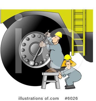 Man Clipart #6026 by djart