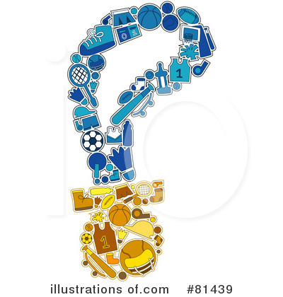 Royalty-Free (RF) Medal Clipart Illustration by BNP Design Studio - Stock Sample #81439