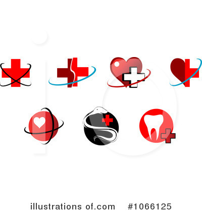 Caduceus Clipart #1066125 by Vector Tradition SM
