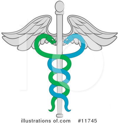 Doctor Clipart #11745 by AtStockIllustration