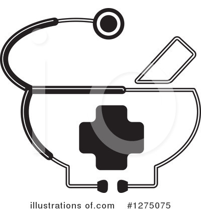 Medical Clipart #1275075 by Lal Perera