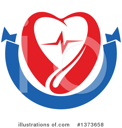 Royalty-Free (RF) Medical Clipart Illustration by Vector Tradition SM - Stock Sample #1373658