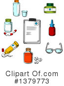 Medical Clipart #1379773