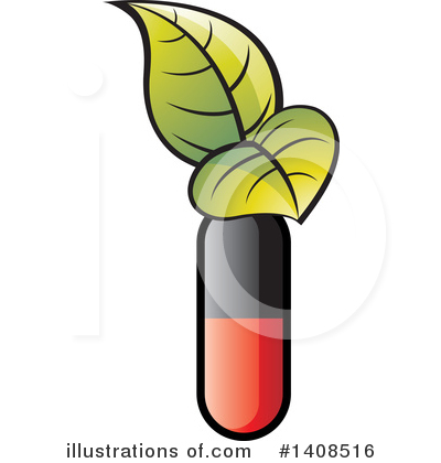 Pharmaceuticals Clipart #1408516 by Lal Perera