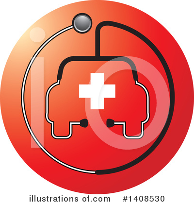 First Aid Clipart #1408530 by Lal Perera