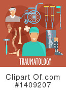 Medical Clipart #1409207