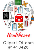 Medical Clipart #1410426