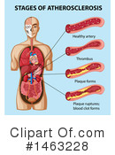 Medical Clipart #1463228 by Graphics RF