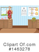 Medical Clipart #1463278 by Graphics RF