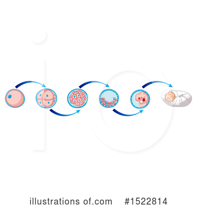 Fertility Clipart #1522814 by Graphics RF