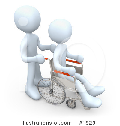 Royalty-Free (RF) Medical Clipart Illustration by 3poD - Stock Sample #15291