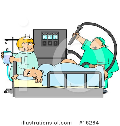 Doctor Clipart #16284 by djart