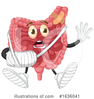 Royalty-Free (RF) Medical Clipart Illustration by Graphics RF - Stock Sample #1636041