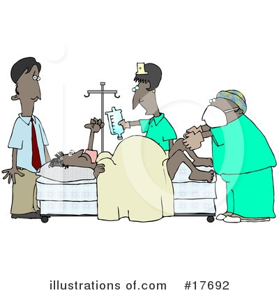 Doctor Clipart #17692 by djart