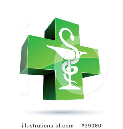 Medical Clipart #39080 by beboy