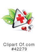 Medical Clipart #42279 by beboy