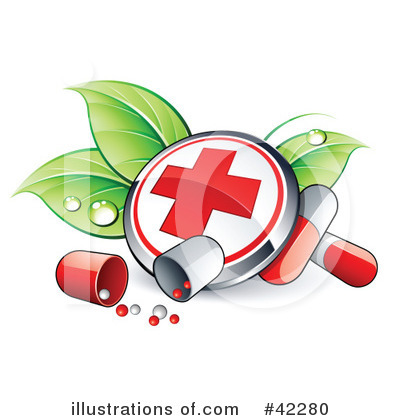 Medical Clipart #42280 by beboy