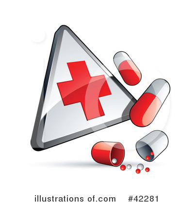 Medical Clipart #42281 by beboy