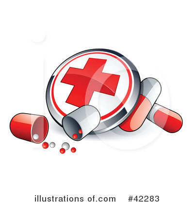 Medical Clipart #42283 by beboy