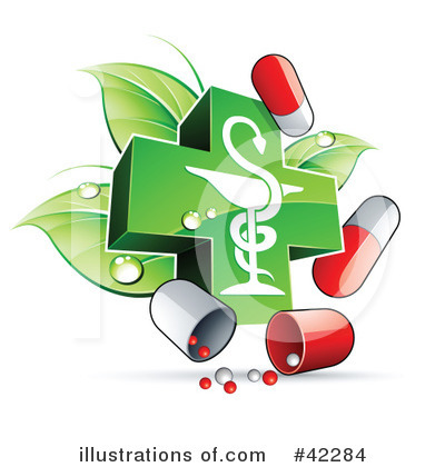 Medical Clipart #42284 by beboy