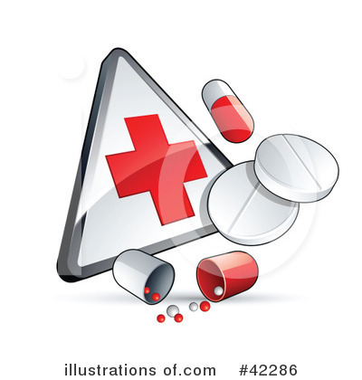 Medical Clipart #42286 by beboy