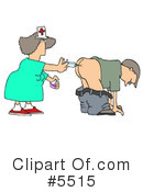 Royalty-Free (RF) medical Clipart Illustration #5515