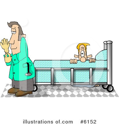 Doctor Clipart #6152 by djart