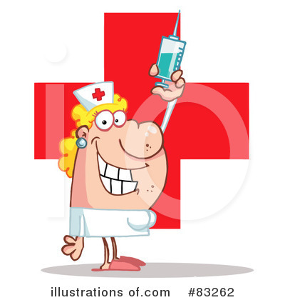 Doctor Clipart #83262 by Hit Toon