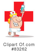 Medical Clipart #83262