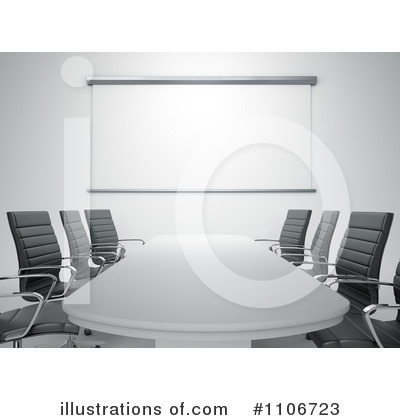 Meeting Clipart #1106723 by Mopic