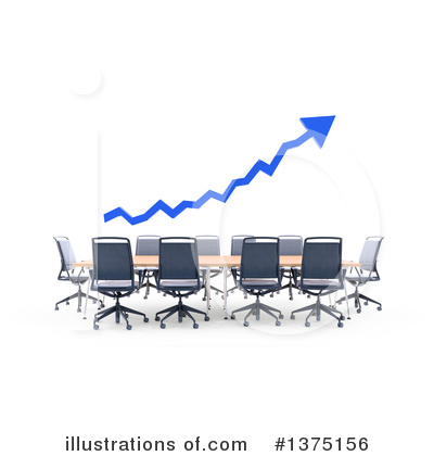 Meeting Clipart #1375156 by Mopic