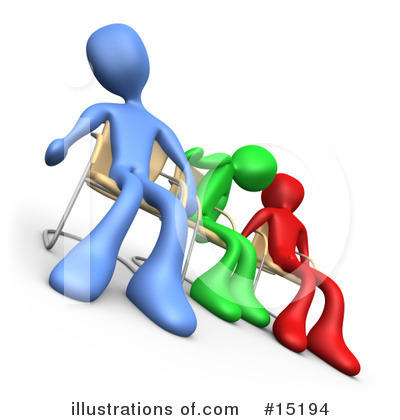 Meeting Clipart #15194 by 3poD