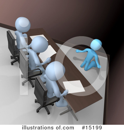 Meeting Clipart #15199 by 3poD