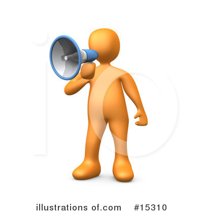 Communications Clipart #15310 by 3poD