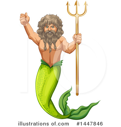 God Clipart #1447846 by Graphics RF