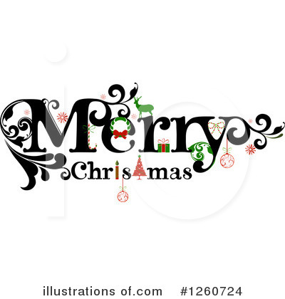 Christmas Clipart #1260724 by OnFocusMedia