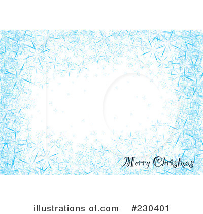 Merry Christmas Clipart #230401 by michaeltravers
