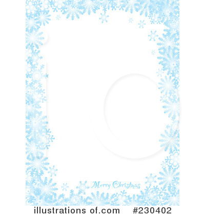 Christmas Greetings Clipart #230402 by michaeltravers