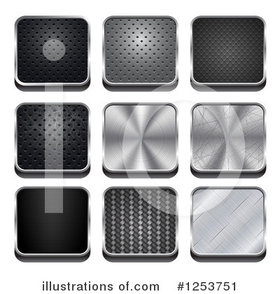 Icon Clipart #1253751 by vectorace
