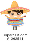 Mexican Clipart #1262541