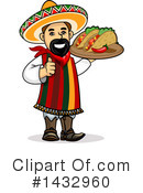 Mexican Clipart #1432960 by Vector Tradition SM