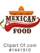 Mexican Clipart #1441910