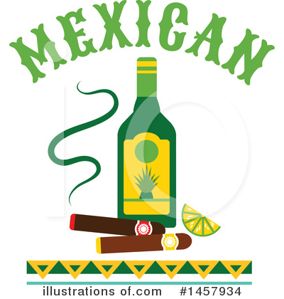 Mexican Clipart #1457934 by Vector Tradition SM