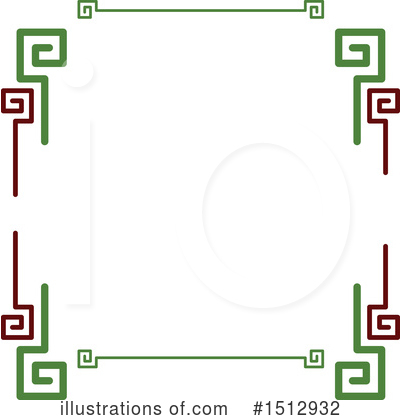 Frame Clipart #1512932 by Vector Tradition SM