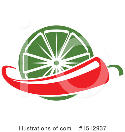 Vegetable Clipart #1512937 by Vector Tradition SM