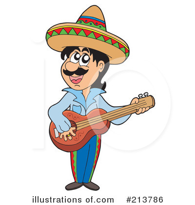 Guitar Clipart #213786 by visekart